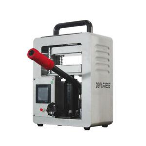 ROSIN PRESS DP8 6CM X 12CM 8TON MANUAL ROSIN PRESS MACHINE