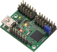 0499 - ROBOT - Mini Maestro 12-Channel USB Servo Controller (kit di montaggio)