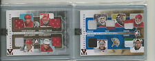 Kharlamov Tretiak Larionov Mikailov Superlative Vault 1/1 on Russian Greats Ruby