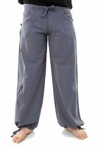 Pantalon hybride homme femme gris souris - Neuf - S au XXXL