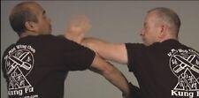 WING CHUN INSTRUCTIONAL (3) DVD Set ip man kung fu