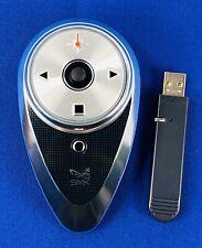SMK Link Remote Point Global Presenter VP4350/4360 & RF Receiver 2.4ghz VP6499R