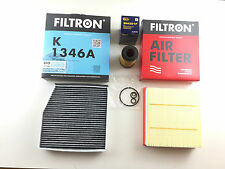 OIL FILTER AIR Pollen Activated Carbon A-Class W176 A 180 200 220 CDI