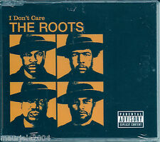 The Roots. I don't care (2004) CDSingle NUOVO The seed (2.0) I don't care VIDEO