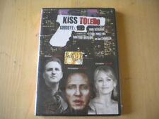 Kiss Toledo. GoodbyeWalken TaylorDVD1999Thriller Lingua:italiano - inglese