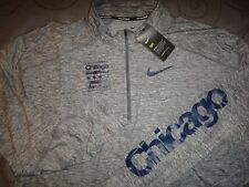 NIKE CHICAGO MARATHON RUNNING ELEMENT DRI-FIT SHIRT SIZE 2XL MEN NWT $75.00
