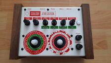 Soulsby Atmegatron 8 Bit Synthesizer gebraucht sehr guter Zustand OVP