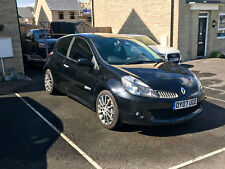 Renault Clio 197 RenaultSport Rs197 Track Race Car ?