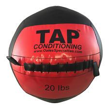 TAP Soft Medicine Ball - 20 Pound
