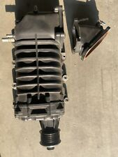 Eaton M122 Supercharger 07 12 Ford Mustang Shelby Gt500 54l Svt Cobra