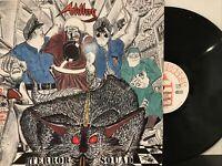 Artillery – Terror Squad LP 1987 Neat Records – RR 9615 EX/EX Netherlands