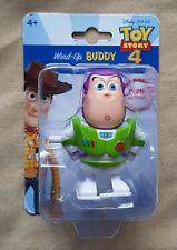 RARE Disney Pixar Toy Story 4 Wind Up Buddy - Buzz Lightyear