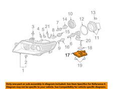 33119SAA013 Acura OEM 06-08 TSX Headlight Lamp Control Module
