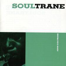 John Coltrane - Soultrane [New CD]
