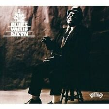 "WILLIE DIXON ""ROOTS N'BLUES-I AM THE BLUES"" CD NEUWARE"