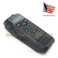 5x PMLN4646 RepairHousingCase Cover W/ OEM Speaker For Motorola XPR6550 RADIO