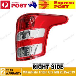 For Mitsubishi Triton Ute L200 MQ GLX EXCEED RH Right Side Tail Light Lamp 15~18