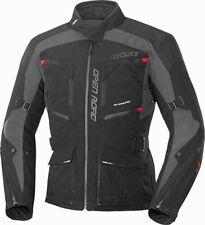 Motorrad-Jacken aus Textil mit 54 Büse Größe
