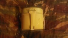WWII WEHRMACHT AFRIKA KORPS 3-Piece Mess Kit. REPRO