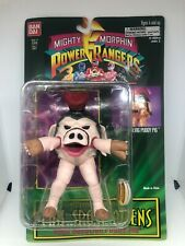 Power Rangers 1994 Food Gobbling Pudgy Pig