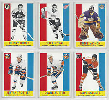 12-13 OPC Complete Your Marquee Legends Retro Set #501-550