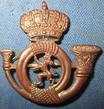Insigne Belge WW2