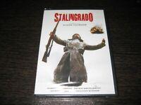 Stalingrado DVD Dominique Horwitz Jochen Nickel Sigillata Nuovo