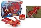 $70 Marvel Avengers Assemble Iron man Flying RC Extreme Hero Toy-Remote Control