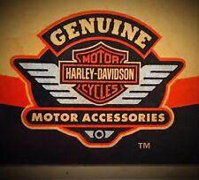 NEW Harley-Davidson Electra-Glo Light Pod Set Kit Amber 46900-04 All Model NIB