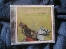 John Addison The Charge of the Light Brigade & The Honeypot (Audio CD) Quartet