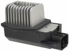 HVAC Blower Motor Resistor fits 2006-2007 Mercury Mountaineer  WELLS