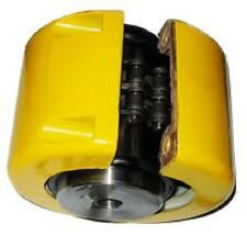 """CHAIN COUPLING / COUPLER  8022  - 1"""" PITCH - 22 TOOTH - PILOT BORE"""