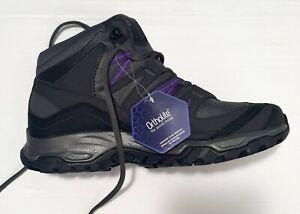 salomon womens shoes gtx trail hiking sz US7.5 NWT