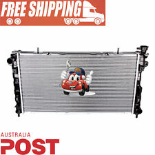 Radiator for Chrysler Grand Voyager RG 2005-2008 Core32mm Auto/Man Fast Shipping