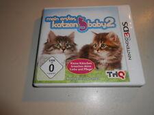 Nintendo 3DS  Mein erstes Katzenbaby 2