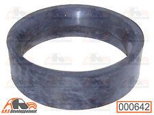 Joint caoutchouc entre pompe à eau / raccord tube culasse Citroen HY  - 642 -
