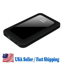 IOCELL USB 2.0 SATA 2.5 Hard Drive Disk HDD External Enclosure Case Laptop Disk