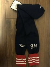 New England Revolution Home Socks