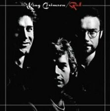 Red [200g Vinyl] by King Crimson (Vinyl, May-2013, Discipline Global Music)