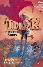 THOR by JASON AARON COMPLETE COLLECTION VOL #2 TPB Marvel Comics TP