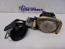 Subaru Impreza GD 01-03 Seatbelt Belt Passenger Left Front TK-AB2ES105 Grey