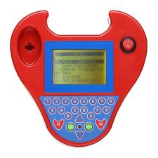 Smart Zed-Bull With Mini Type No Tokens Needed Support 8C&8E Chip Multi-language
