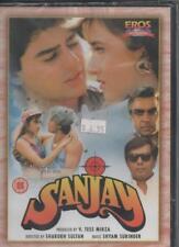 Sanjay - Ayub Khan , paresh rawal [Dvd] 1st Edition Eros Released