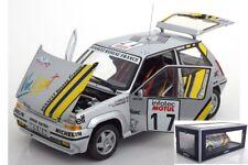 Renault 5 R5 GT Supercinq #17 RAGNOTTI/THIMONIE 1:18 Norev 185215