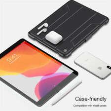 2x Nano-Schutzglas for Apple IPAD 10.2 2019 7. Generation Screen Glass Foil Film