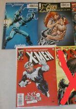 Uncanny X-Men #392,394,395,396,397,398,399 or 400 PRICED PER COMIC