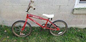 """1987 Coca Cola Bmx Bike 20"""""""