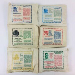 NATURAL BUDDHIST MEDICINAL POWDER INCENSE - Additional packs free shipping ॐ