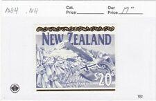 NEW ZEALAND MINT NH NO 1084