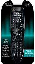 Logitech Harmony 350 Control Universal remote control New
